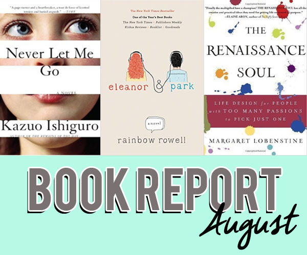 Book-Report-August
