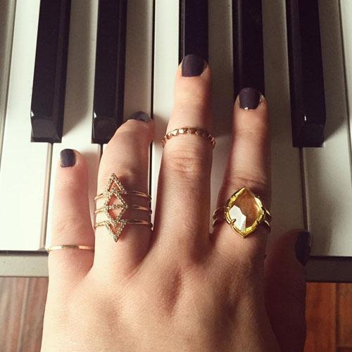 #FWSBeautyChallenge-Nails