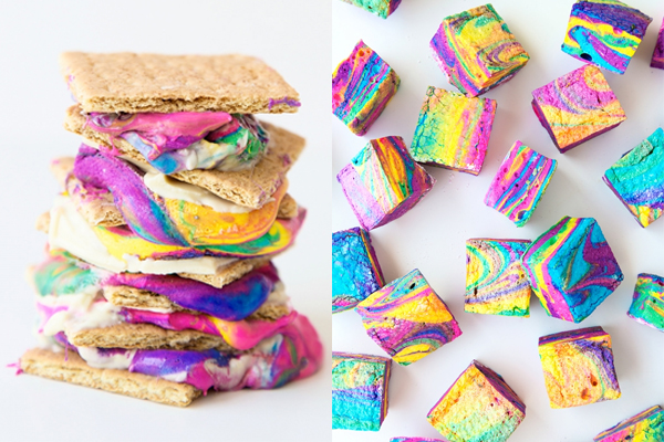 Weeked-Reading-Vol-10-DIY-Tie-Dye-Smores