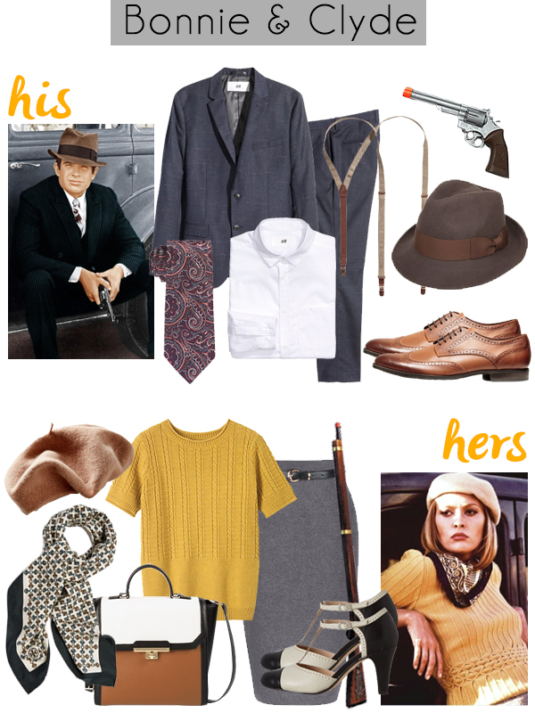 5-Male-Approved-Couples-Costumes-3-Bonnie-and-Clyde-Shop