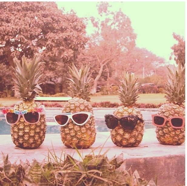 Friday-Five-5-Pinterest-Pineapples