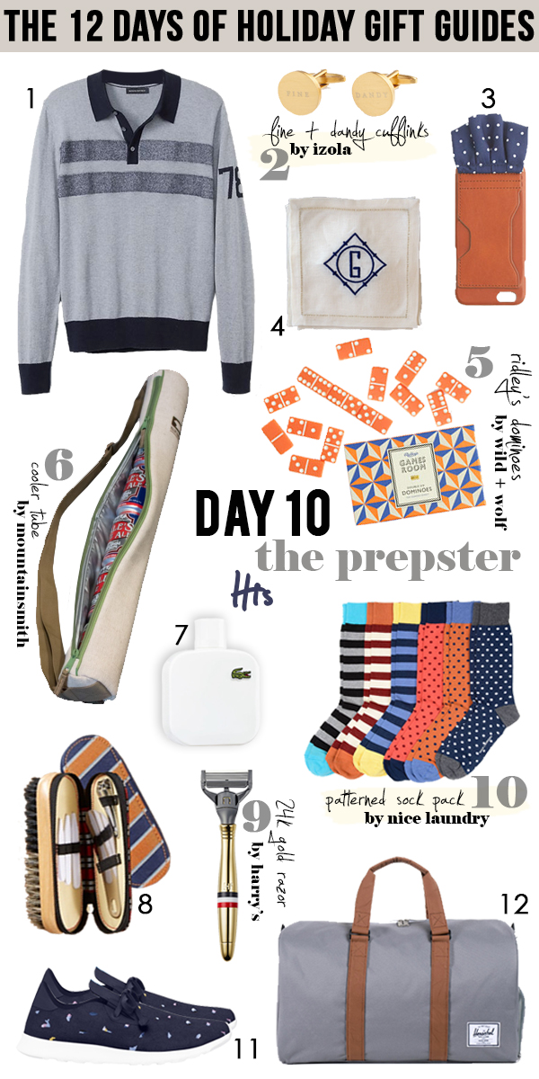 The-12-Days-of-Holiday-Gift-Guides-10-The-Prepster-His