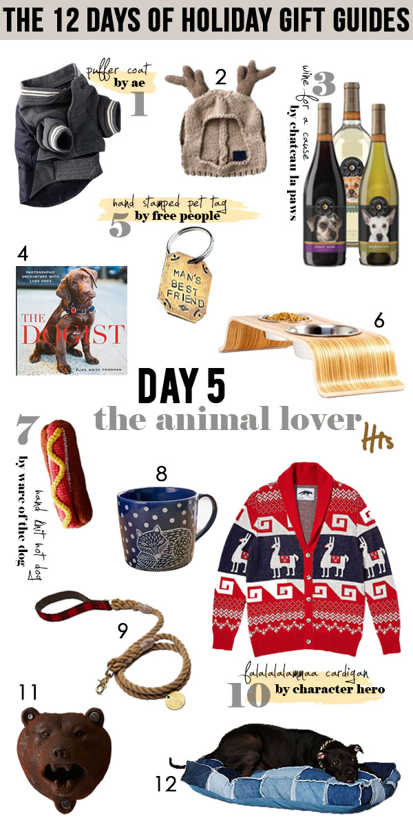 The-12-Days-of-Holiday-Gift-Guides-Day-5-The-Animal-Lover-His