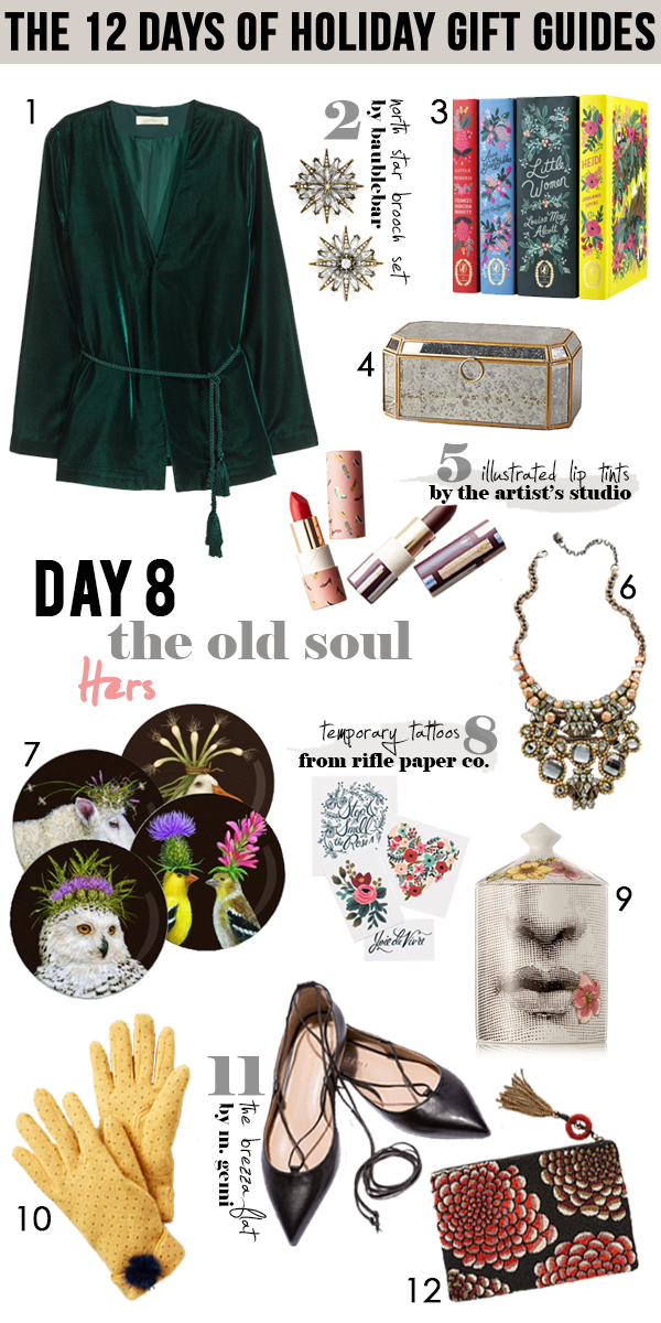 The-12-Days-of-Holiday-Gift-Guides-The-Old-Soul-Hers