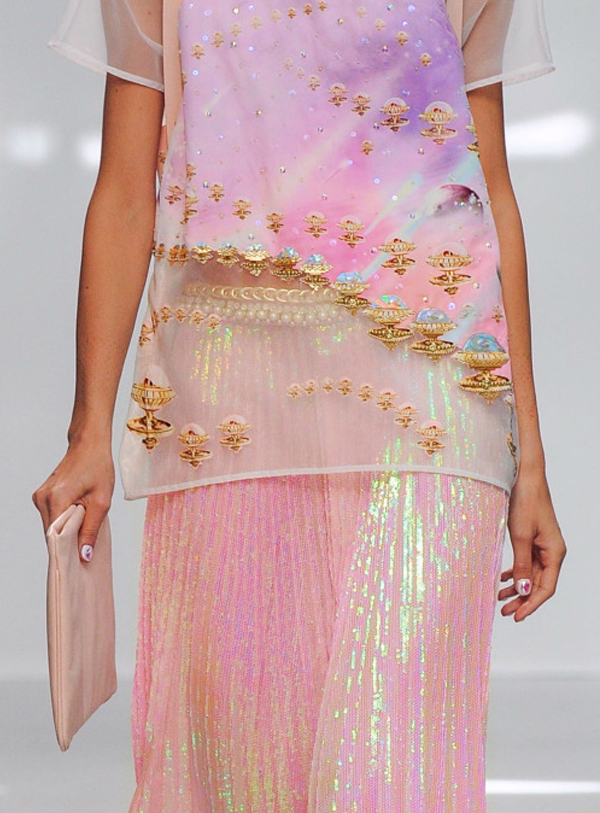Friday-Vibes-Pretty-Shiny-Things-Manish-Arora-Shimmer-Pleats