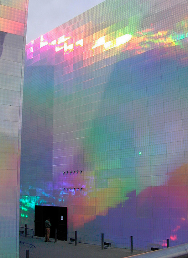 Friday-Vibes-Pretty-Shiny-Things-Rainbow-Shimmer-Building