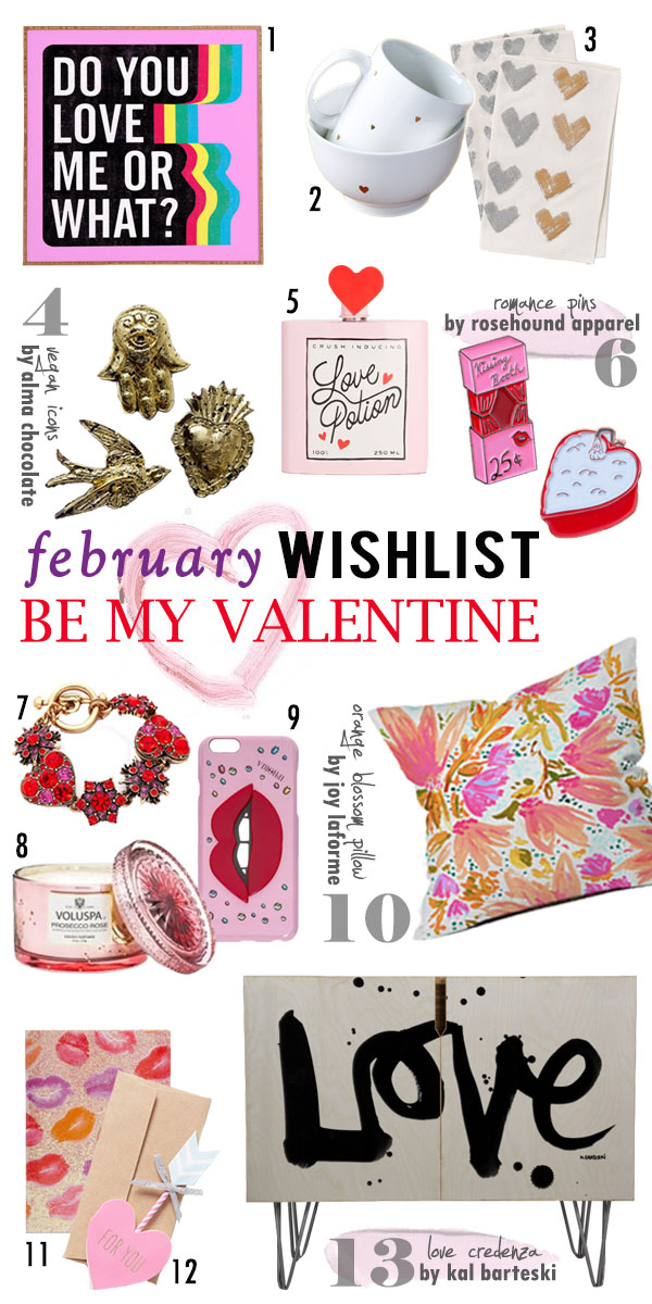 Wishlist-February-Be-My-Valentine