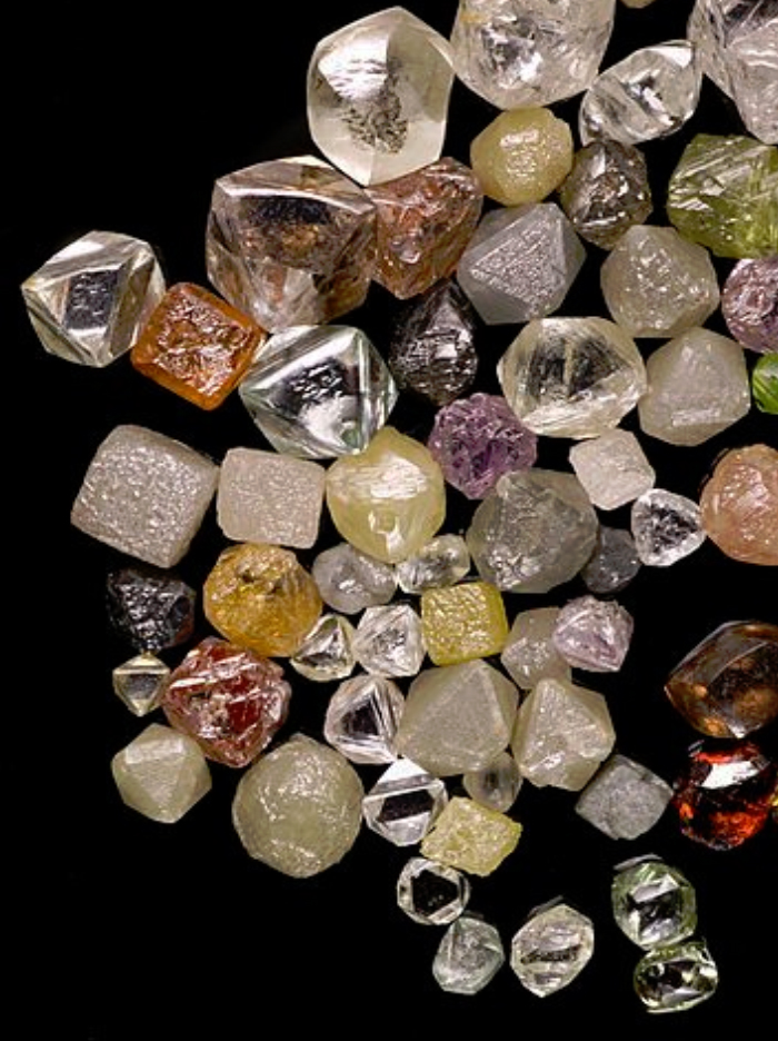 Friday-Vibes-Earth-Day-Gems-Raw-Diamonds