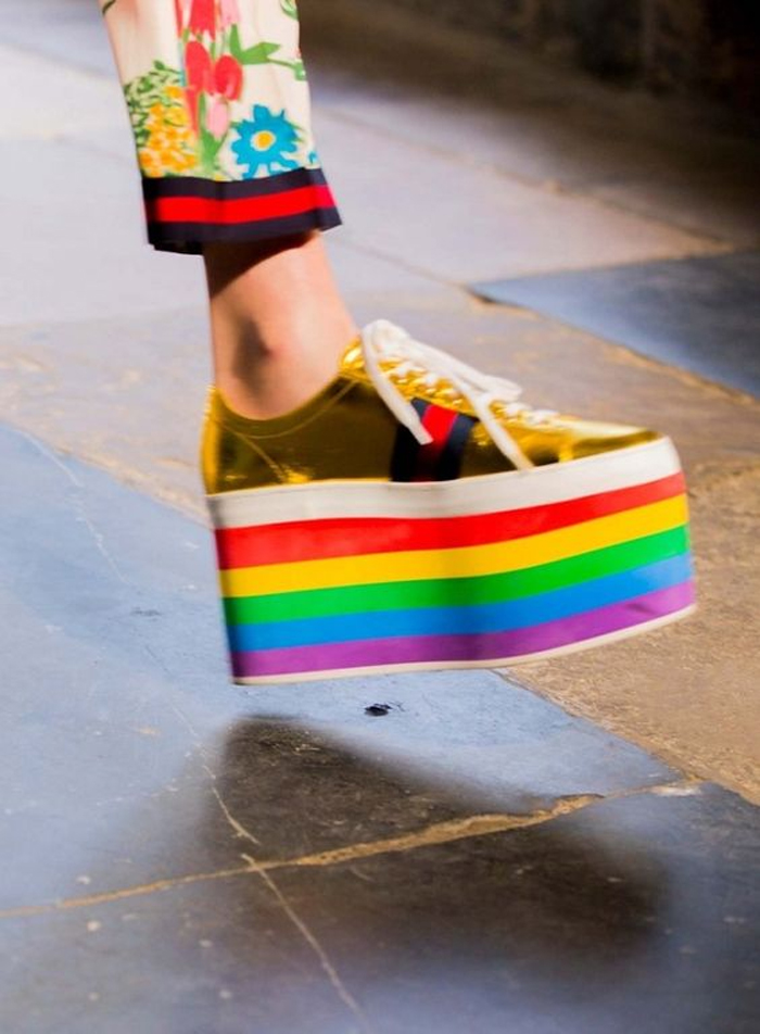 Friday-Vibes-Rainbow-Gucci-Platforms