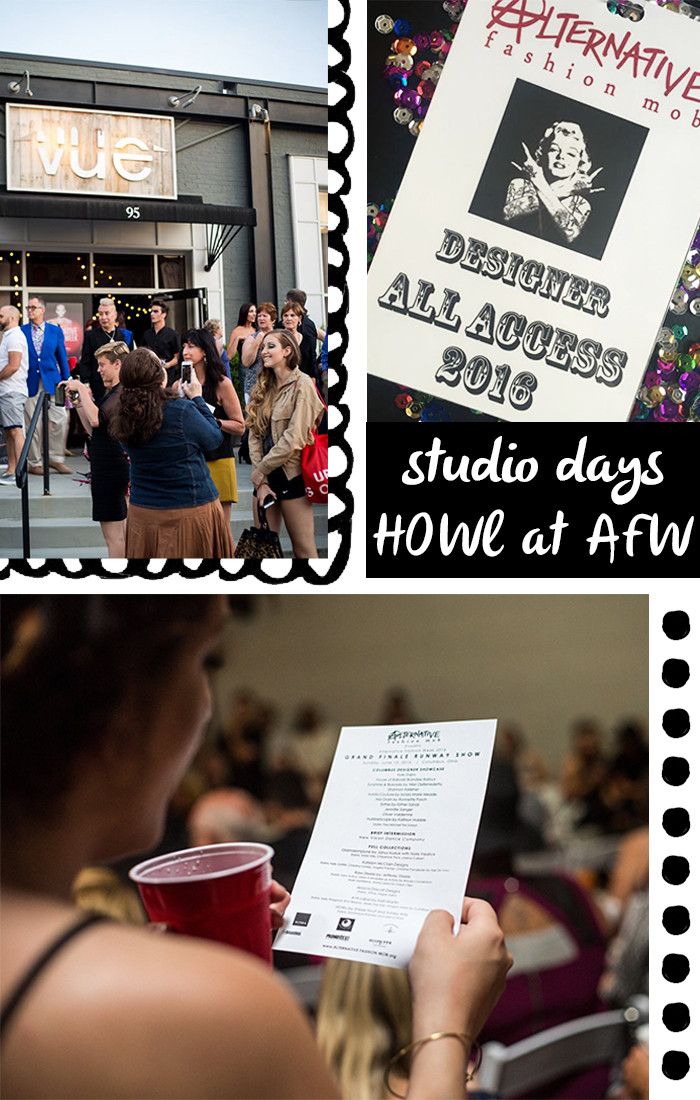 Studio-Days-HOWL-at-AFW-Beggining
