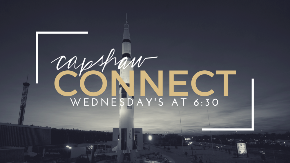 Wednesdays at 6:30pm  Age Based Ministries Adults--Worship Center Students--Student Building Babies - 4yrs--Nursery K-3rd--Educational Building  4th-6th Grade--Commons Building