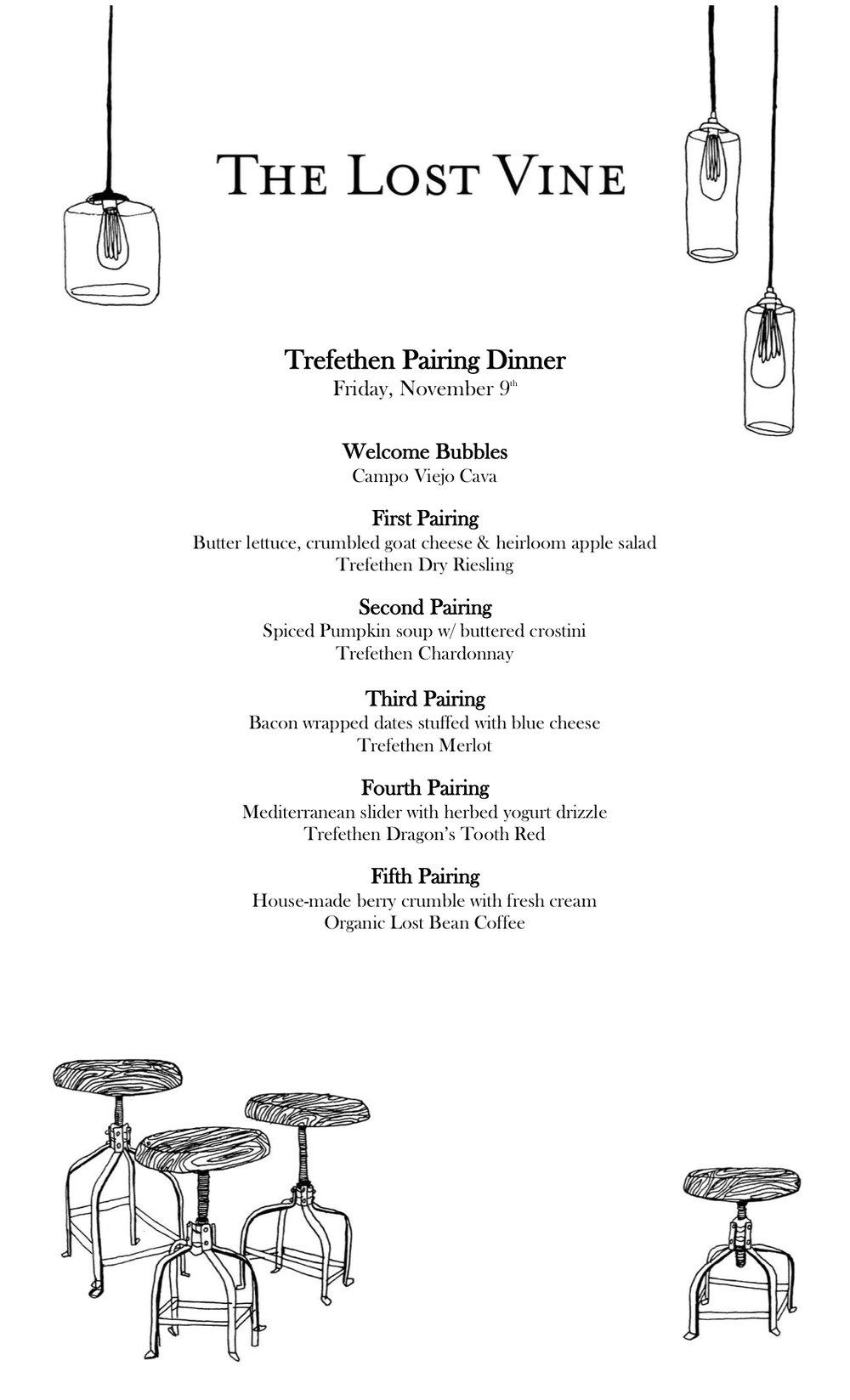 Trefethen Pairing Dinner - November 9th.jpg