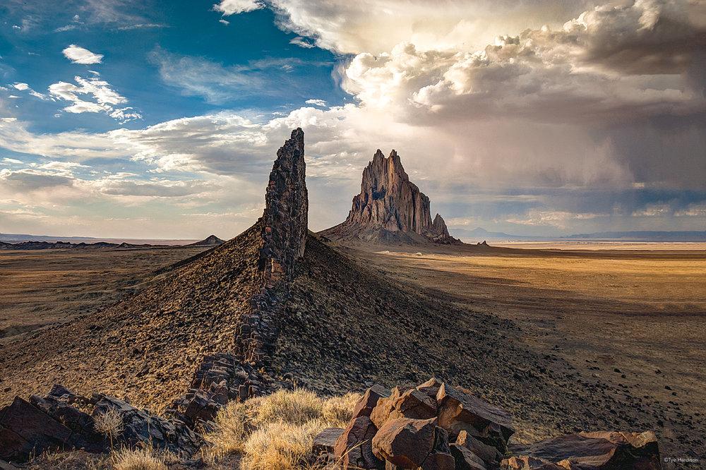 New Mexico -
