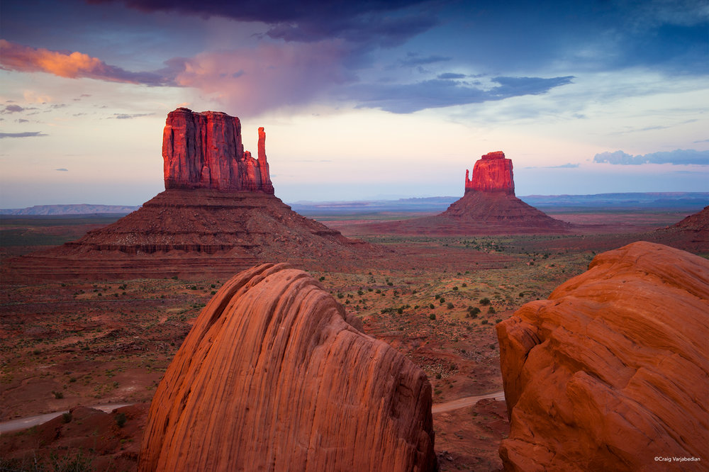 Monument Valley Sunset copy.jpg