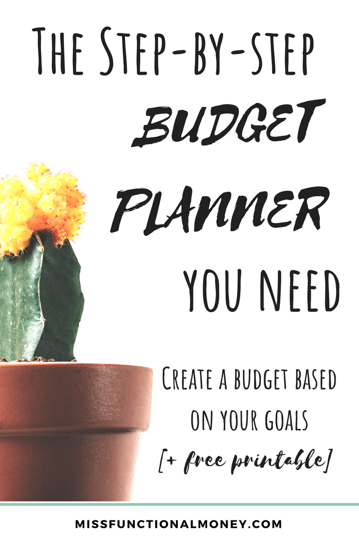 Get your FREE budget planner! Tracking your cash flow and spending habits will help you stop living paycheck to paycheck, increase your savings, reduce your debt and ultimately achieve financial independence.