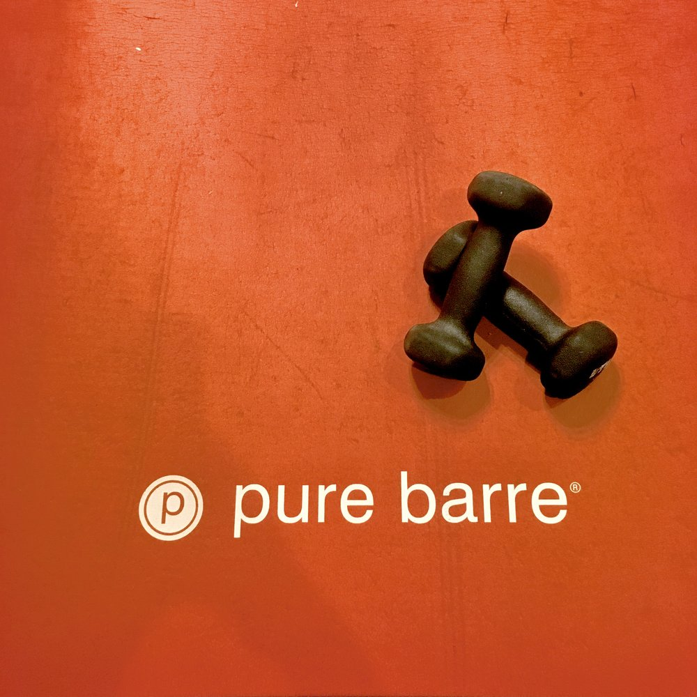 Is Pure Barre worth the cost? Learn why I pay for my membership and why it's great for dancers and non-dancers alike! | MissFunctional Money #personalfinance #moneytalk #budgetbasics
