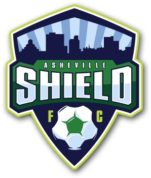 soccer asheville shield f c