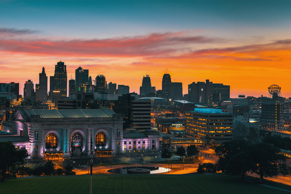 KANSAS CITY - MISSOURI