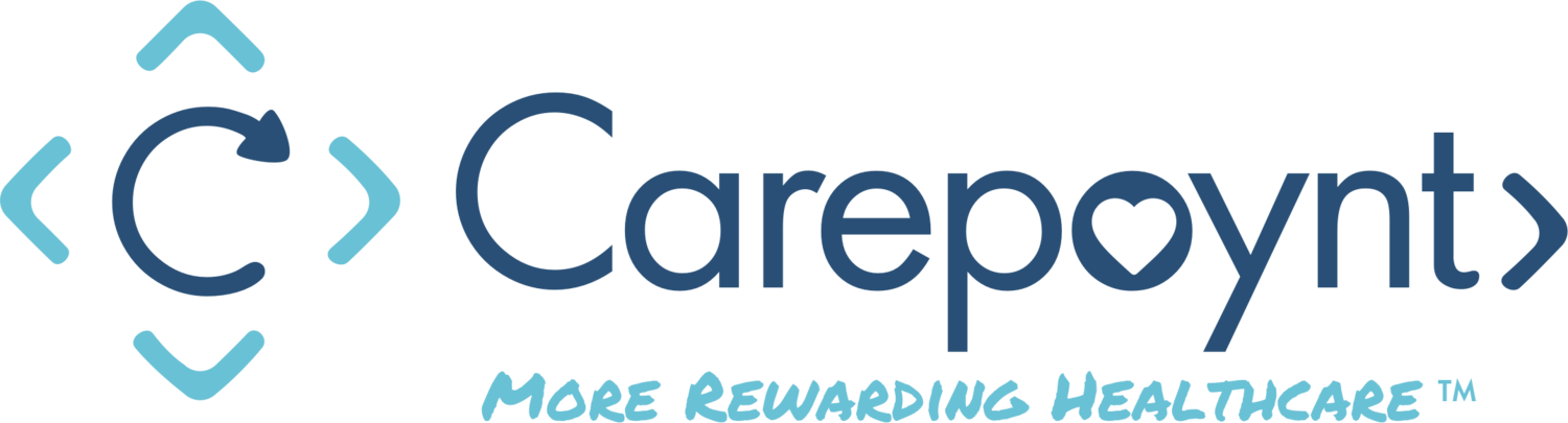 Carepoynt | The World's First Healthcare and Wellness Focused Rewards Program