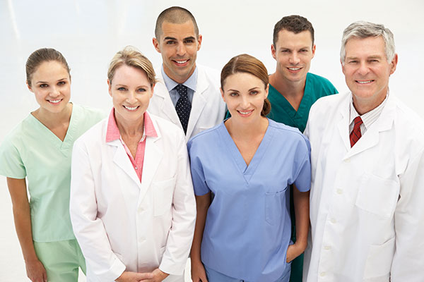 Healthcare Plan and Customized Programs