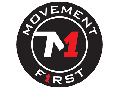Movement F1rst 3D motion lab, a Carepoynt partner
