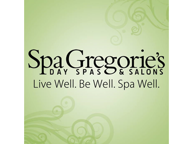Spa Gregorie's Day Spa & Salons, a Carepoynt partner