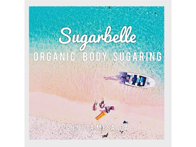 Sugarbelle Organic Body Sugaring, a Carepoynt partner