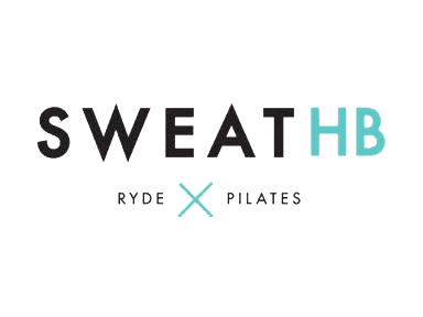 Sweat HB Ryde X Pilates, a Carepoynt partner