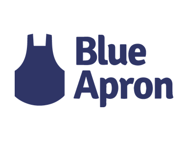 Blue Apron meal kits, a Carepoynt partner