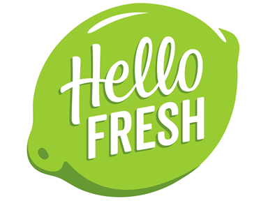 HelloFresh, a Carepoynt partner