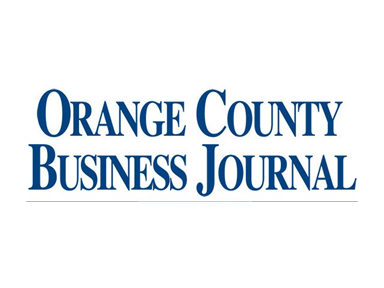 Orange County Business Journal (OCBJ)