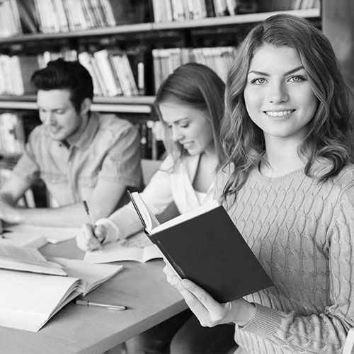 ACADEMIC PREP - Get ahead in the classroom. Whether it's one-on-one or a group setting, we'll familiarize you with a comprehensive study plan, test strategy and score-improvement.