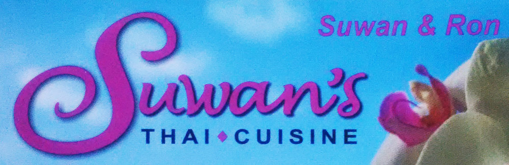 Suwan's Thai Cuisine    2-62 Invergordon Ave.         Across the Bridge