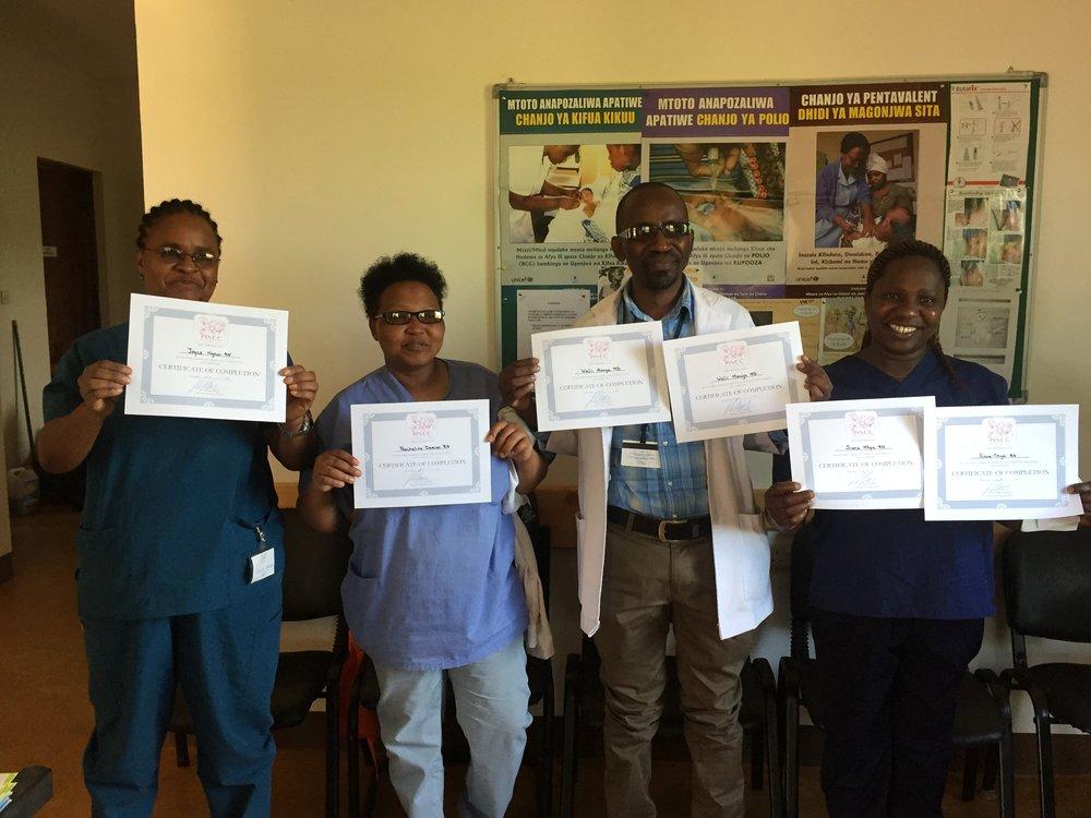 Tanzanian Certified.JPG