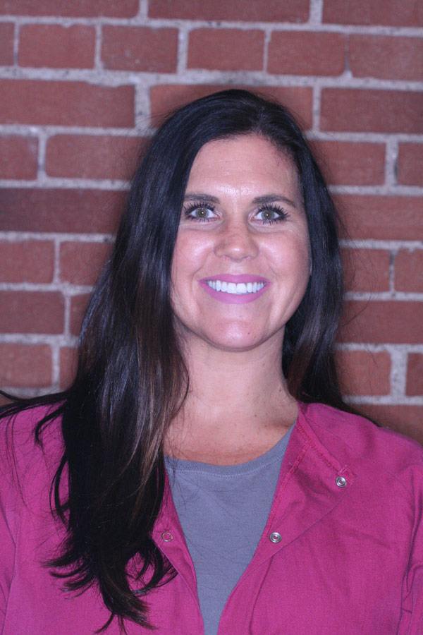 Meet Lauren, a dental hygienist at Rebecca L. Pounds DDS.