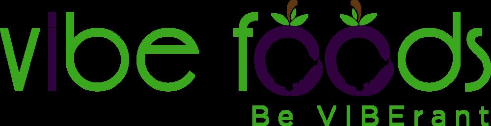 Vibe Foods Logo