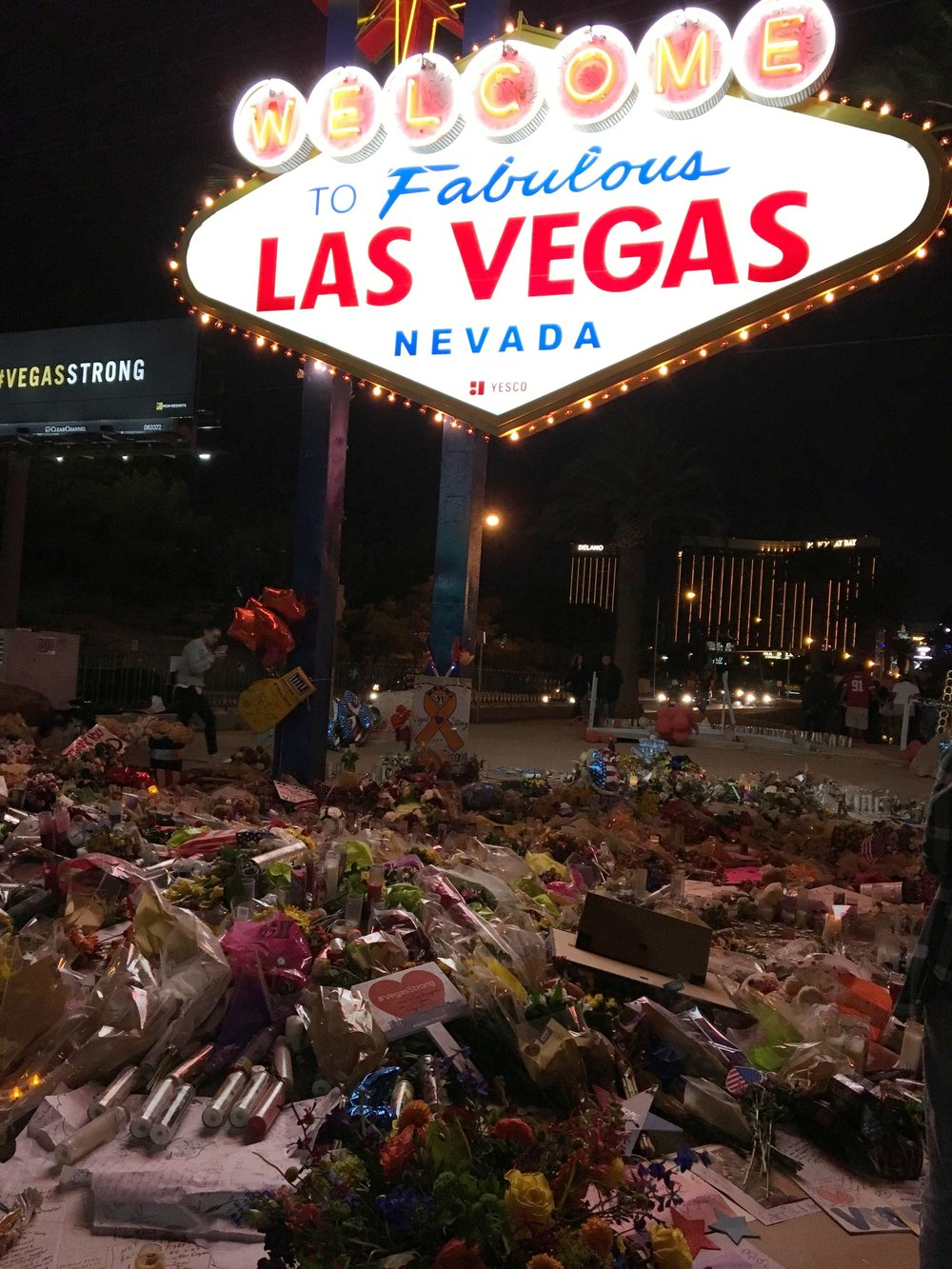 Las Vegas, Nevada - (Responding to Trauma During a Local Crisis)23, K-12 Educators, Engaged in Trauma-Informed Professional Development weeks following the October 1st, 2017 Route 91 Mass Shooting.
