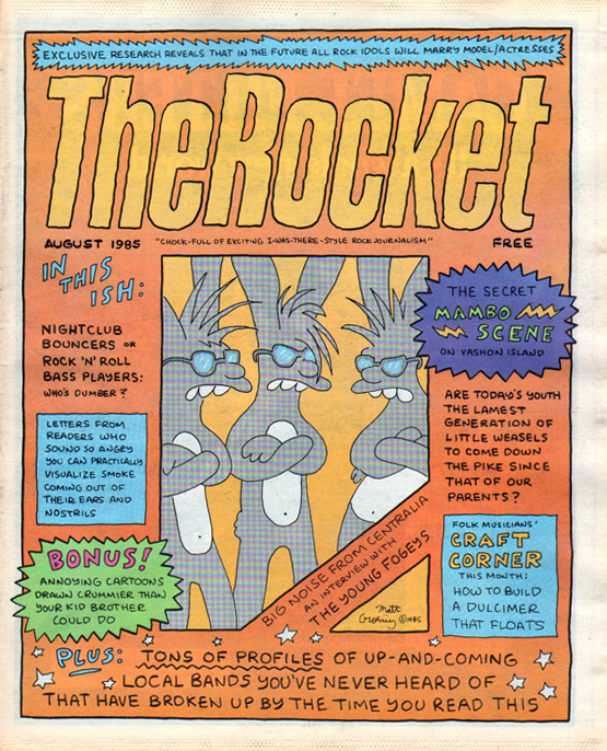 Robert Newman - The Rocket - August 1985.jpeg