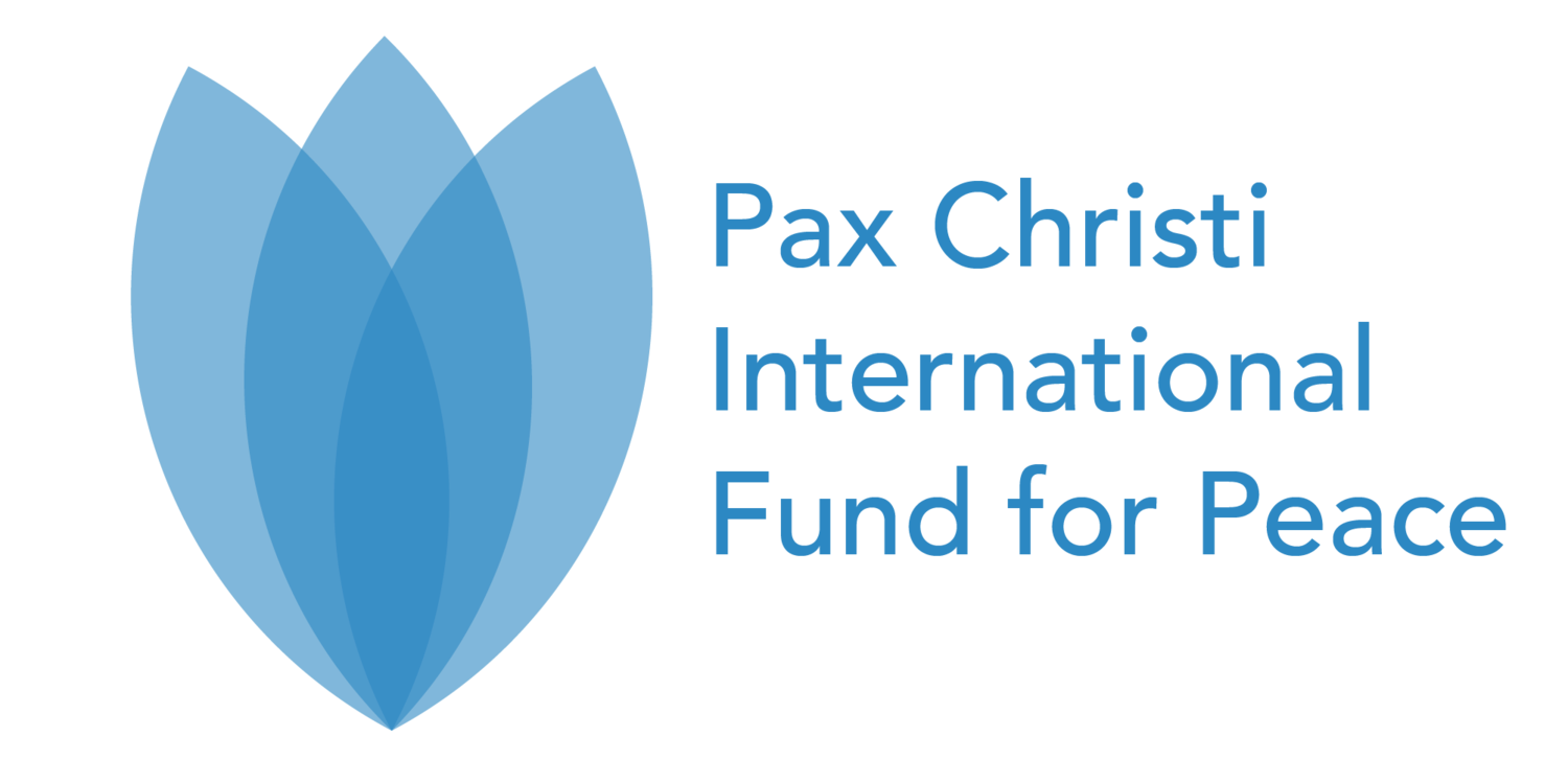 The Pax Christi International Fund for Peace