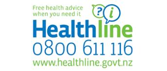 Healthline 24/7 New Zealand