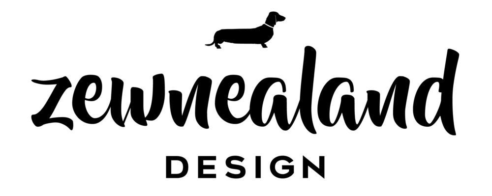 Zewnealand Design
