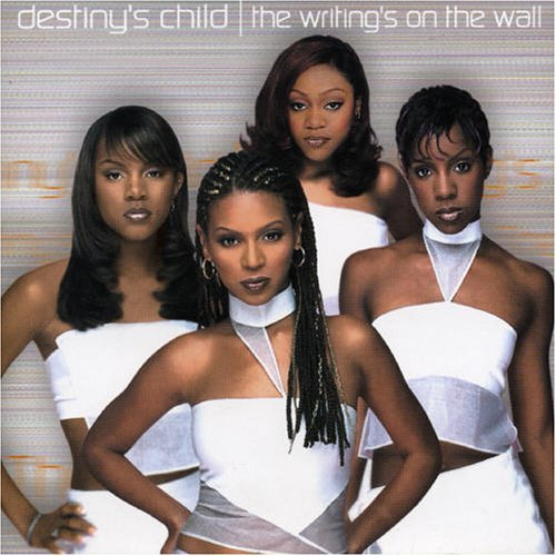 "Destiny's Child ""The Writings On The Wall"""