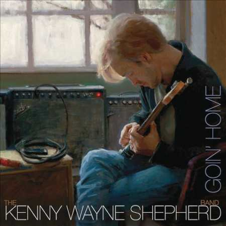 "Kenny Wayne Shepherd ""Goin' Home"""