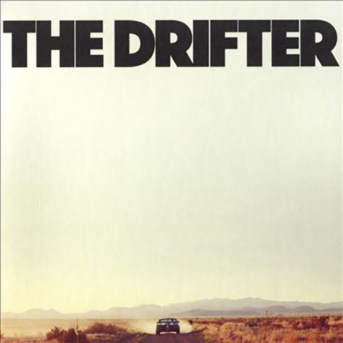 "Mike Flanigin ""The Drifter"""