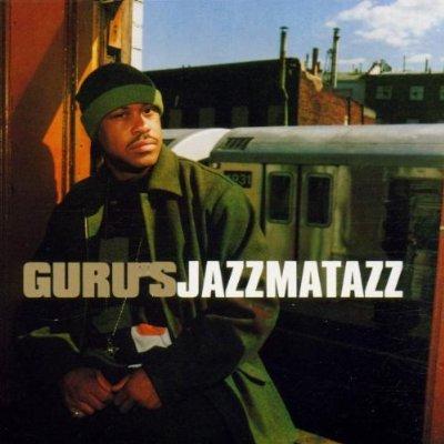 """Guru """"JazzMatazz"""""""