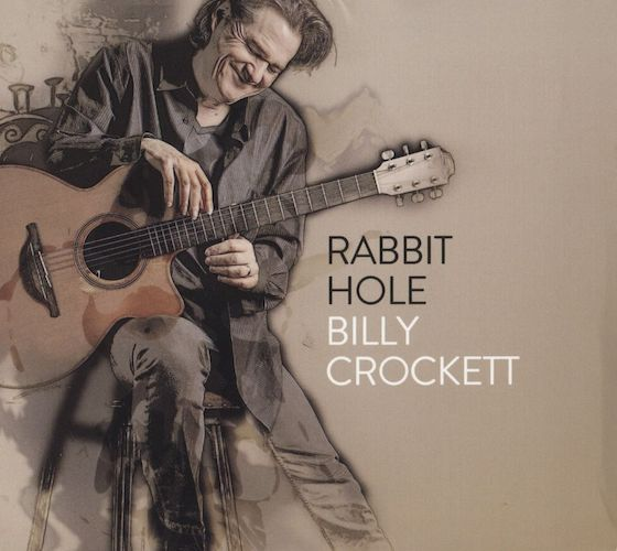 "Billy Crockett ""Rabbit Hole"""