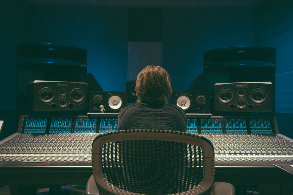 Mixing on the SSL Duality SE