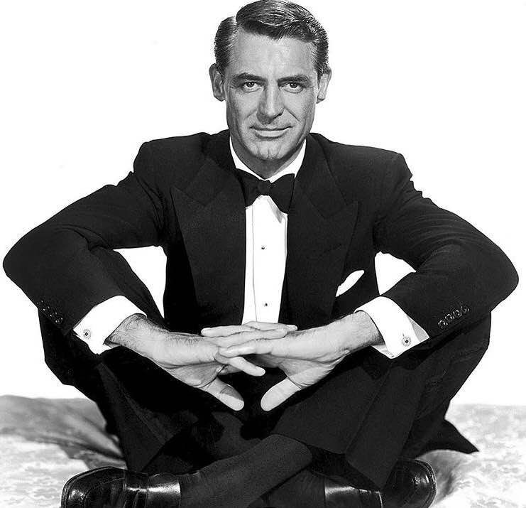 """To succeed with the opposite sex, tell her you're impotent. She can't wait to disprove it"". -Cary Grant"