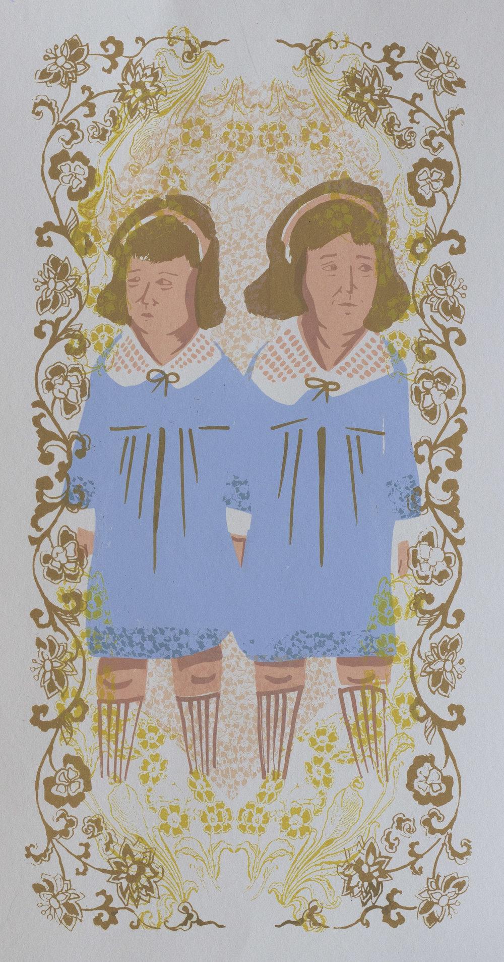Twins, 2016