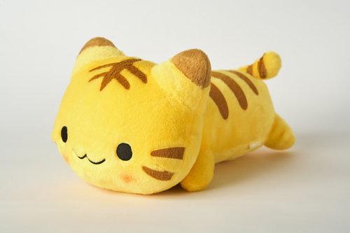 Shinjidai Neko Cat Plush Toycup Com